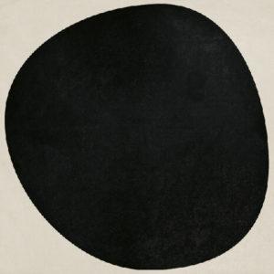 DROP BLACK 15X15