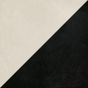 HALF-BLACK 15X15