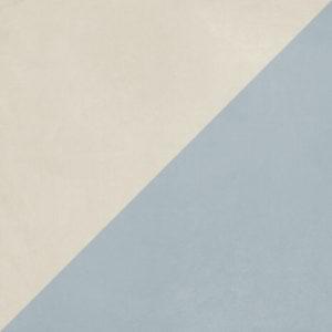HALF-BLUE 15X15