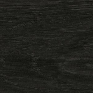 CHEVRON ROTTERDAM BLACK B 9.8X46.5
