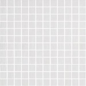NATURE GLASS WHITE CUADRADRA 30 X 30