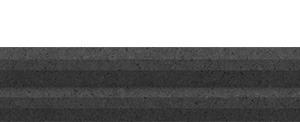 STRIPES GRAPHITE MATT 7.5 X 30
